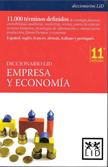Diccionario LID EMPRESA Y ECONOMÍA