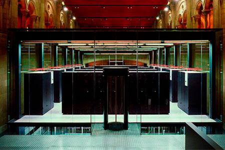 La supercomputación en España