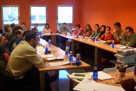 FEQPA en el desarrollo de la industria química aragonesa