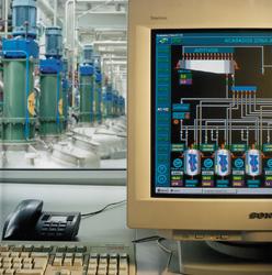 Los controles de calidad son constantes en todas las fases de la fabricación.