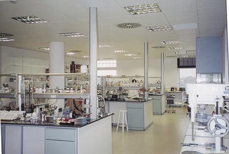 La investigación es uno de los procesos clave en el desarrollo de nuevos productos de la marca española.