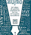 20 listas geniales de 20 pensadores sobresalientes