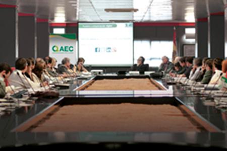 AEC, Asociación Española para la Calidad