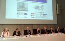 El eje FERRMED como vertebrador del transporte y la logística en la UE