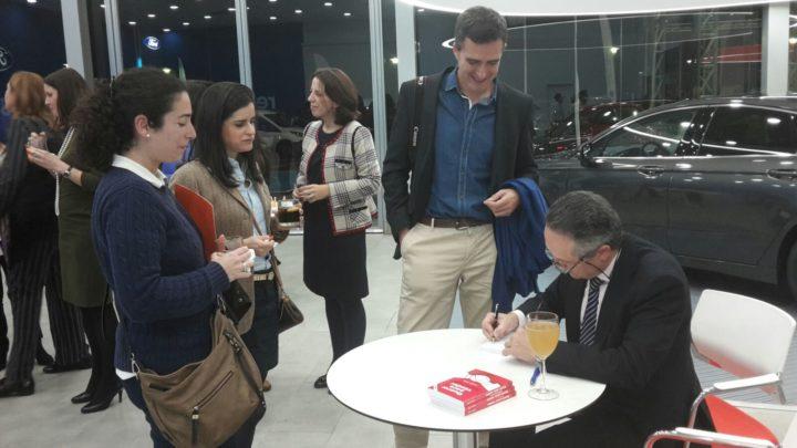 Promoción eficaz de las ventas en los concesionarios del sector automovilístico