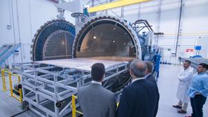 El sector aeroespacial como factor clave de innovación tecnológica