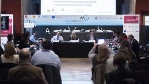 El Mediterráneo como área de expansión económica preferente para la Unión Europea